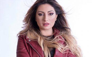 Emiliana Cantone, la forte voce di Napoli in tour!