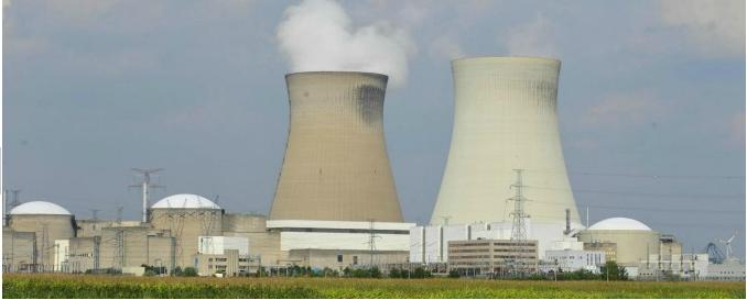 Nucleare europeo in crisi