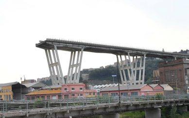 """Ponte Morandi, il professor Tedeschini: """"L'appalto per la demolizione dovrà per forza esser preceduto da gara europea"""""""