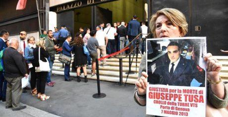 """Intoppo sul decreto Genova: """"molto incompleto, senza le coperture"""""""