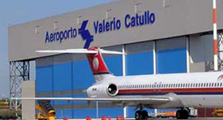 In forte crescita il traffico dell'aeroporto di Verona: oltre 465.000 i passeggeri ad agosto