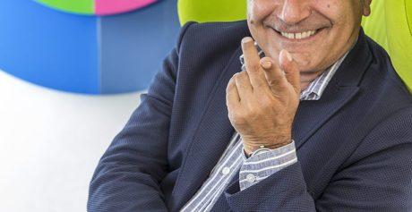 PIETRO DEL VAGLIO, L'INTERIOR DESIGNER NEL NOME DI CAPRI