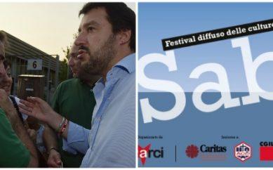 """La Lega contro il festival sulle migrazioni: """"Parla male del governo, via il patrocinio Rai"""". """"Politica occupa il servizio pubblico"""""""