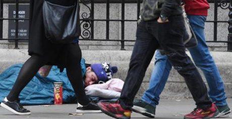 Allarme della Caritas: 'In Italia un esercito di poveri in attesa'