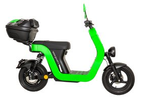 govolt mobility scooter sharing milano