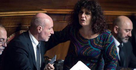 Tensione nel M5S: il caso Nugnes De Falco