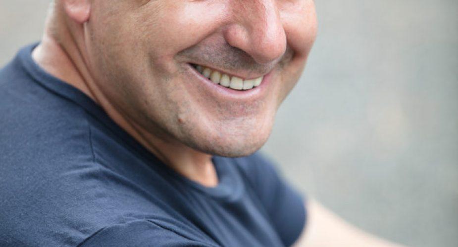 """Ecco, Massimo Ferroni d'Andrea, talento made in italy nel cast di """" Una Vita"""""""