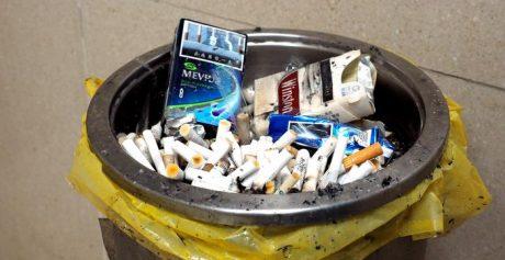 In Svezia scatta il Divieto di Fumo all'aperto