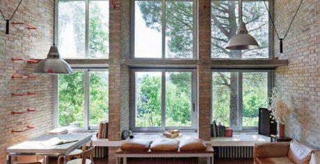 Abitare, dai villini al co-housing come è cambiato il concetto di casa