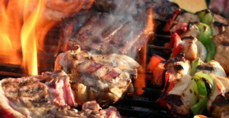 Barbecue, le regole per la grigliata perfetta