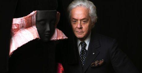 La Moda proibita di Capucci in un film