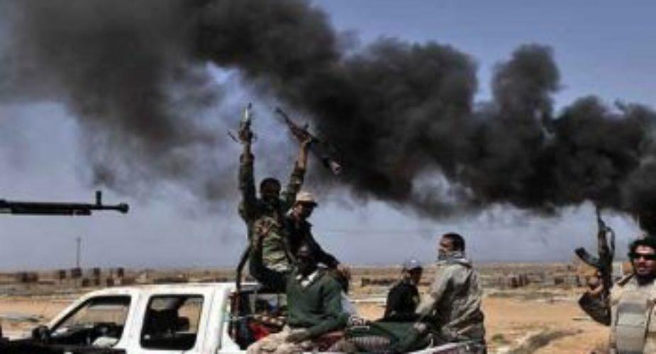 L'Italia in Libia: dal 2011 un continuo susseguirsi di analisi e strategie fallimentari