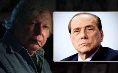 Forza Italia, Massimo Fini: «Ora che Berlusconi affonda, i topi fuggono»