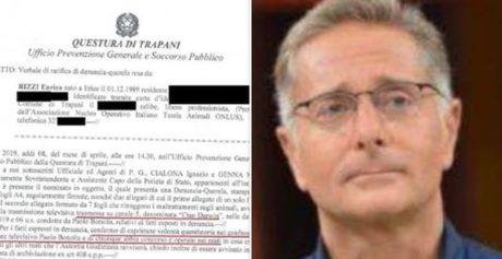 Paolo Bonolis denunciato dagli animalisti per le iguane a Ciao Darwin