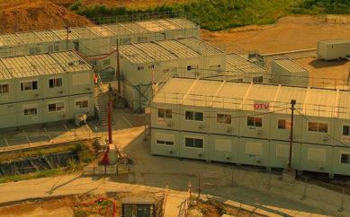 Soluzioni innovative e abitative per i Cantieri, scopriamo le costruzioni modulari di Algeco