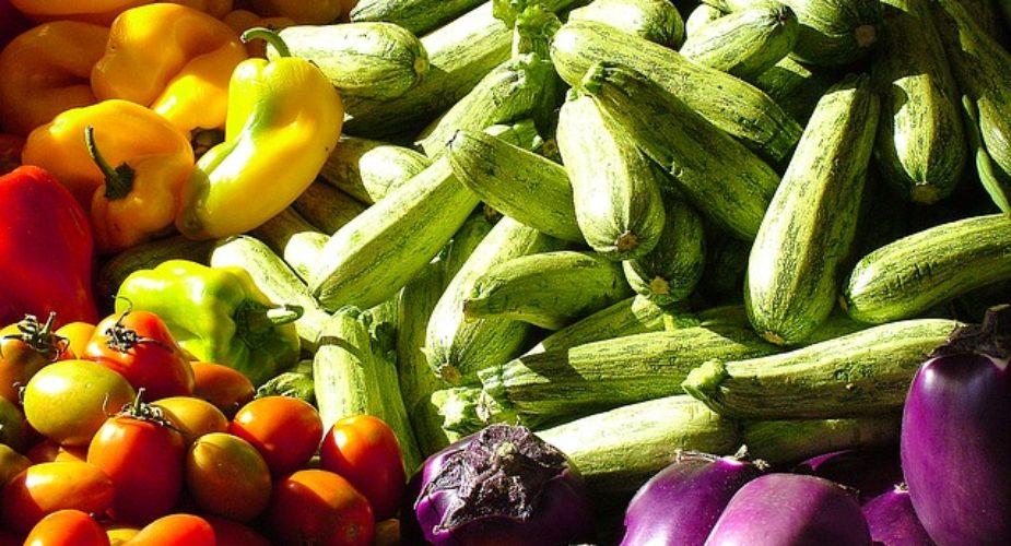 Alimentazione: La Dieta vegetariana