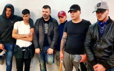 """""""BABY GANG"""", la nuova pellicola capolavoro firmata da Stefano Calvagna"""