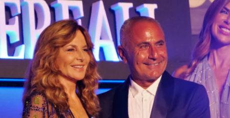 PIETRO DEL VAGLIO, STAR AD ECCELLENZE REALI A CAPRI CON LA POLTRONA GRACE
