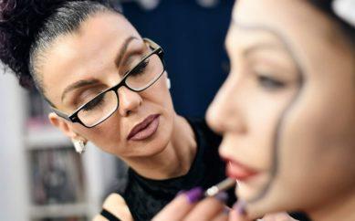 Miss Europe Continental 2019, ecco Alessandra Amabile leader nel settore del Make Up