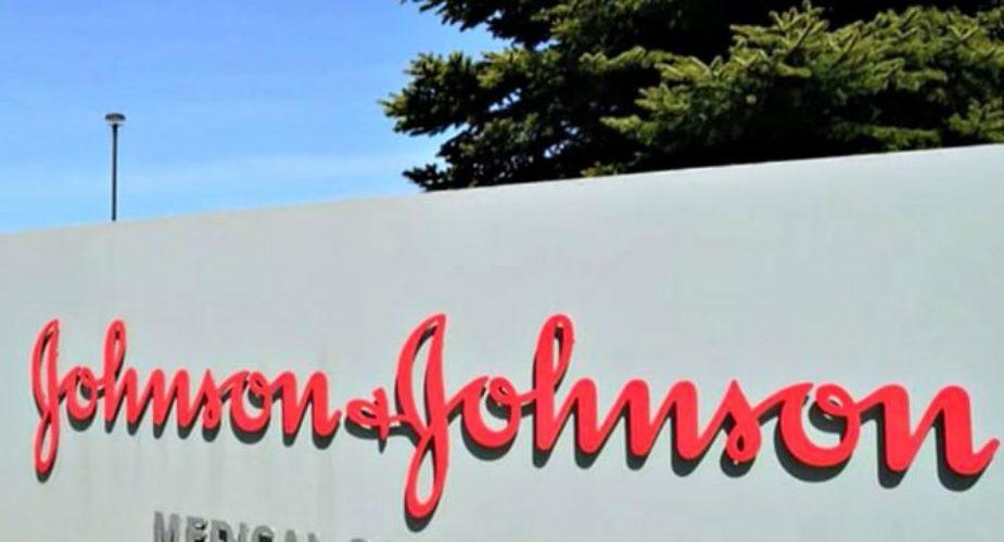 J&J condannata a 8 miliardi risarcimento