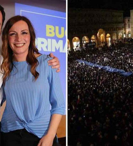 Elezioni Emilia Romagna, il padre della candidata leghista Borgonzoni: 'Non voterò mia figlia, manifesto contro Salvini'