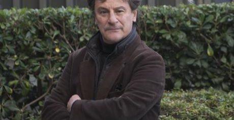 Giorgio Tirabassi ricoverato ad Avezzano, attore colpito da un malore
