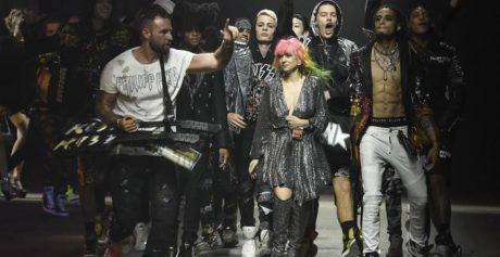 Milano e London Fashion Week alleate partendo dall'uomo
