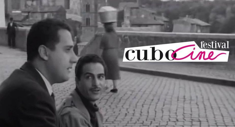 """Fino al 22 dicembre nella splendida cornice di Ronciglione si svolgerà la nuova edizione di """"Cubo Cine Festival 2019"""", contenitore culturale dedicato al cinema e l'audiovisivo."""