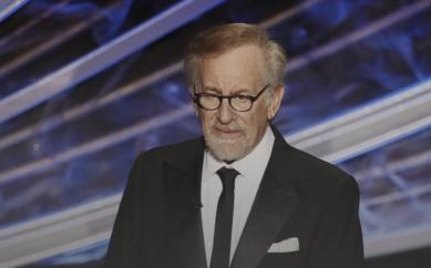 La figlia di Spielberg sogna carriera da porno-star