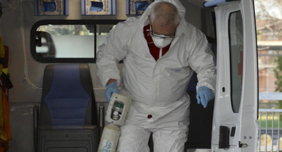 Coronavirus: nuovo positivi, a Cremona