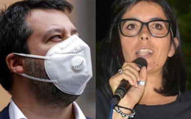 La ministra Dadone contro Salvini: «Dov'era quando il centrodestra al governo massacrava il pubblico impiego?»