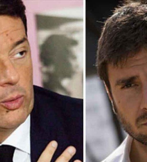 Di Battista: «Renzi che tira in ballo i morti di Bergamo e Brescia non mi stupisce. Un uomo così semplicemente merita l'oblio»