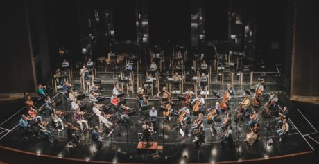 Maggio: 7/6 concerto su piattaforma Idagio con arie Verdi