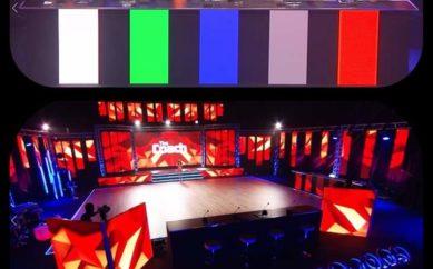 """TV: SU 7 GOLD RIPARTE IL TALENT """" THE COACH"""""""